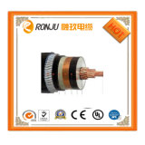 Copper Conductor XLPE/PVC Insulated and Sheath Electrical Control Cable with Steel Tape Armored