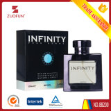 2017 Popular French Fragance 100ml Perfume for Men
