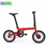 Cheap Electric Bike 2018 Foldable Electric Bike with Ce Certification and ISO
