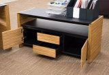 Modern Luxury High Quality Office Table (AT018)