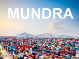 Best Sea/Air Logistic Service From China to Mundra