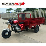 Bottom Price 150cc Three Wheel Motorcycle Tricycle