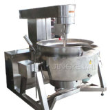 Automatic Tilting Electric Planetary Cooking Mixer