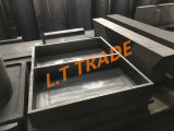 Bespoke High Density Graphite Ark for High Temperaure Furnace