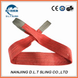 Webbing Sling Cargo Rigging Ce GS Approved
