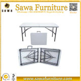 High Quality Outdoor Party Plastic Folding Table