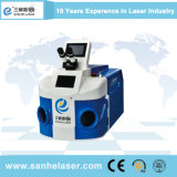 Portable 90j/110j Jewelry Laser Spot Welding Machine for Metal Jewelry