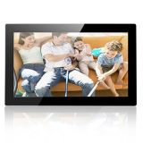 18.5inch Wall Mount Touch Screen Digital Photo Frame
