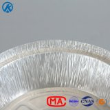 """Premium Quality/9"""" Round Take-out Container Aluminum Foil Container/From Ak"""