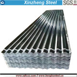 Manufacturer Galvanized Corrugated Steel Plate for Roofing or Building Material