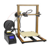 CR10S Large DIY Desktop 3D Printing Printer /Machine Model with High Precision Aluminum Semi-assembled with Heating Bed