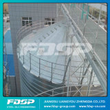 Poultry Farm Used Bulk Powder Storage Silo