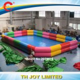 Large Inflatable Pool/Adult inflatable Swimming Pool/Double Floor Pool Inflatable/Commercial Inflatable Pool