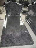 Manufacturer China Supply Cheap Natural Granite and Marble Simple Tombstone
