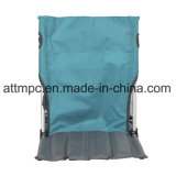 Outdoor Folding Camping Ground Chair for Camping, Fishing, Beach, Picnic and Leisure Uses: C-Gc