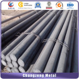 Hot Rolled Structural Prime Round Steel Rod (CZ-R36)