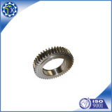 High Precision C45# Steel Iron Small Copper Pinion Gear