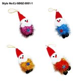 Merry Christmas Decoration Santa Claus Doll