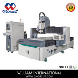 CNC Cutting Engraving Router Machine with Atc Spindle