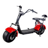 2020 EEC Mobility Moto Electric 1000W Bike Cheap 125cc Harley Adults Balancing Motorcycle Citycoco Scooter