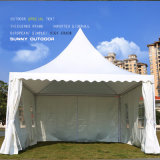 5X5m Wholesale Cheap Aluminum Frame Canopy Industrial Gazebo