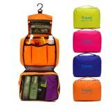 Newest Fashion Hanging Foldable Makeup Cosmetic Bag Travel Organizer Toilet Bag China