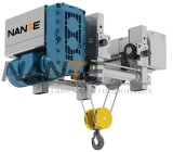 Overhead Crane Electric Nha Low Headroom Wire Rope Hoist