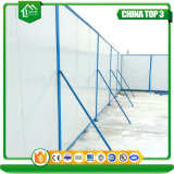 Camping Project Cheap Safety Modular Prefabricated Sandwich Panel Temporary Fence