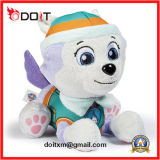 OEM Plush Animal Stuffed Dog Toy for Kids