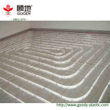 20mm Floor Heating PE-Rt Pipe