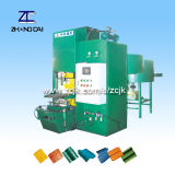 Building Machine Concrete Tile Making Machinery (ZCW-120)