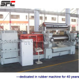 Two-Roller Mixing Mill, Rubber Mixing Mill (XK-660)