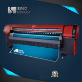 3.2m Fastest Digital Solvent Large Format Printer