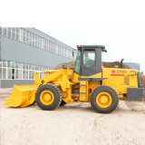 Fork Sweeper Wheel Loader Accessories