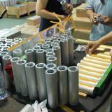 Extrusion Aluminium CNC Turning Adhesive Hub for Fan