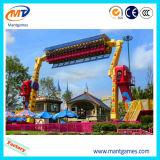 Mantong Hot Sale Break Dance Machine for Amusement Park