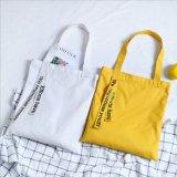 Fashion Cheap Ladies Canvas Shoulder Bag Tote Handbag Ladies Handbags