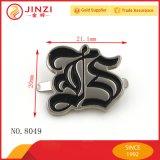 Fashion Soft Enamel Custom Metal Logo for Bag Parts
