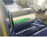 Metallised BOPP Film for Food Flexible Packaging, Decorations, Labels, Gift Wrapping etc