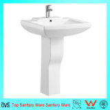 Made in China Used Pedestal Basin