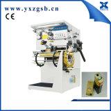 Semi-Automatic Backward Welding Machine of Small Tin Retangular Square Can