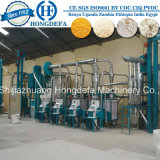 Maize Grits Grinding Corn Maize Flour Milling Mill Making Machines