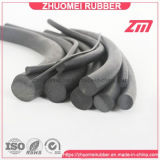 Black Color EPDM Solid Cord