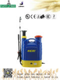 2 in 1 Electric Knapsack Sprayer 16L for Agriculture/Garden/Home (HX-D16A)