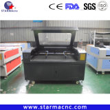 China Wood Acrylic 1390 CO2 Laser Cutting Machine with Ce