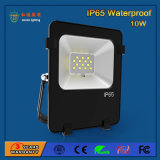 2700-6500k 10W Outdoor LED Flood Light for Ship