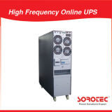 10kVA 9kw 3 Phase High Frequency Online UPS Power Supply with Dual - Mains Input