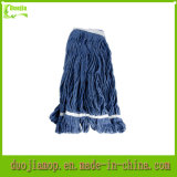 Cleaning Tool Loop End Dust Cotton Mop Head