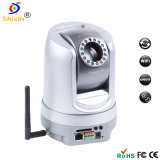 27X Optical Zoom 1/4′′ CCD Infrared Wireless PTZ Camera