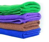 Promotion Cheap Microfibre Towel for Car cleaning